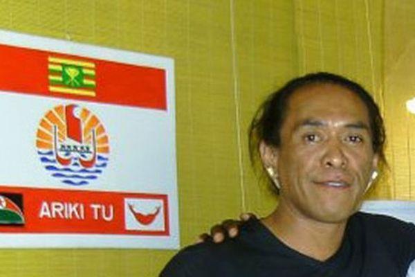 Paul Tanepau