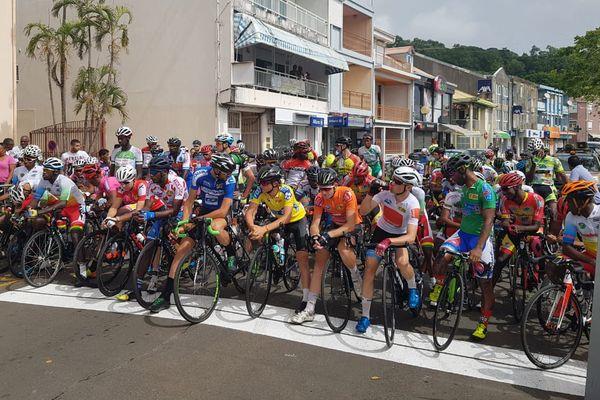 Tour de Martinique