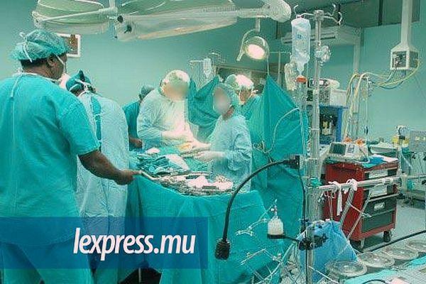 Hôpital dans la tourmente île Maurice 20 avril 2021