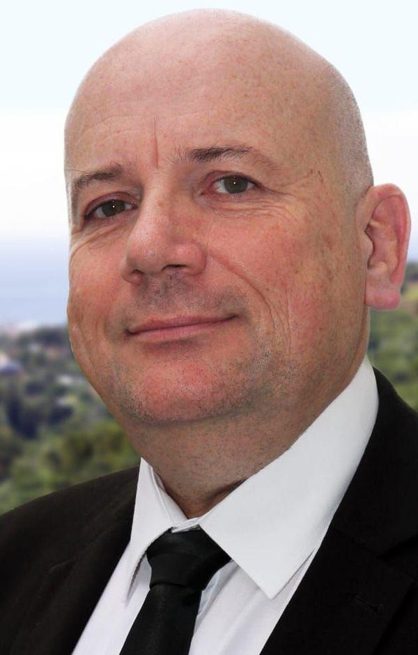 Jean-François BOYER
