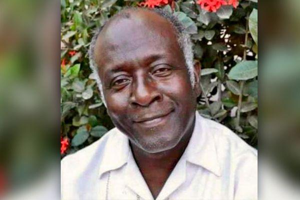Haïti Père André Sylvestre