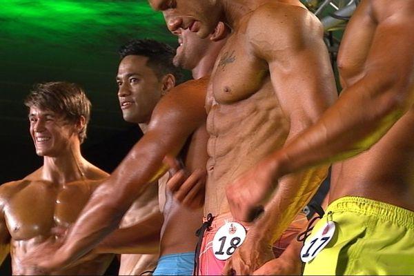 Championnat du Pacifique sud de bodybuilding 6