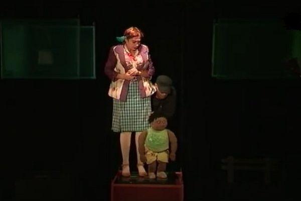 compagnie theatre enfance