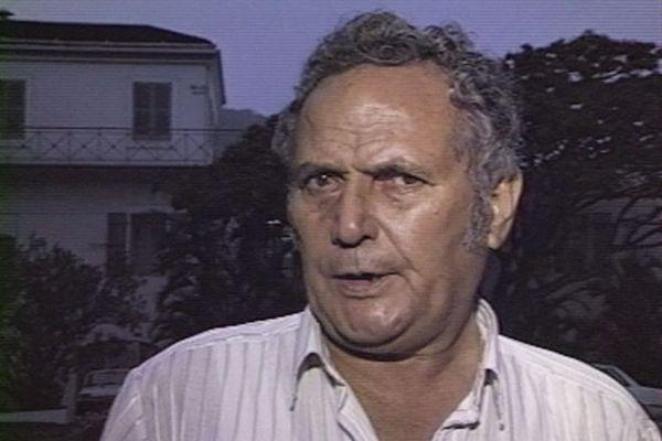 Bruny Payet aura marqué la vie politique et syndicale réunionnaise.