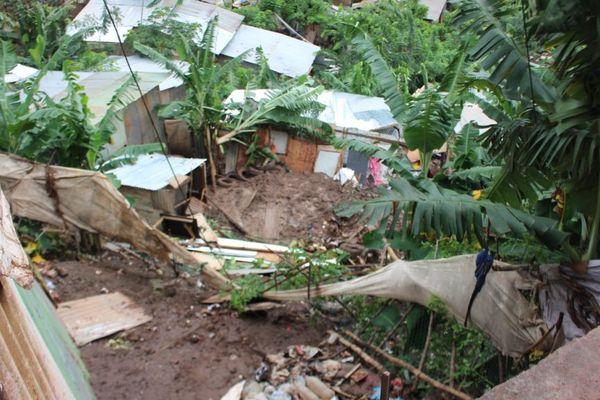 Plongée dans Koungou