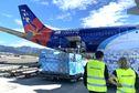 Transport de fret : Aircalin reprend une rotation hebdomadaire avec la Nouvelle-Zélande