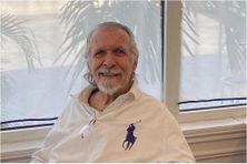 L'herboriste Dominique Poiret, passe la main à ses proches, après 47 ans de phytothérapie et une lourde opération du cœur (octobre 2021).
