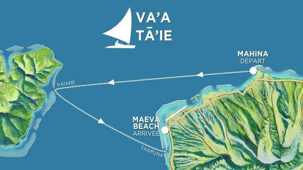 Marathon Polynésie 1ère