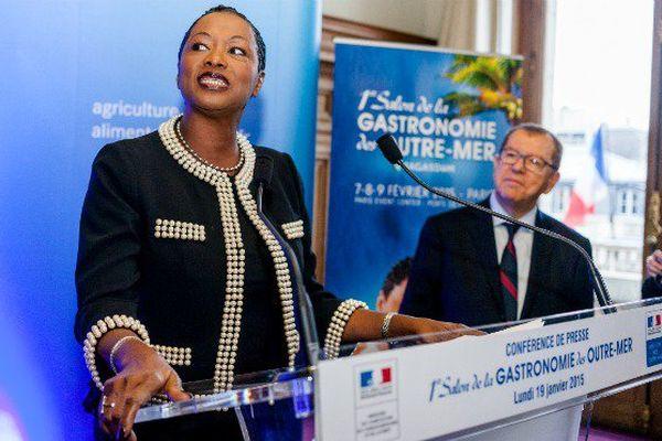 Babette de Rozières reporte le salon de la gastronomie des Outre-mer en raison des élections