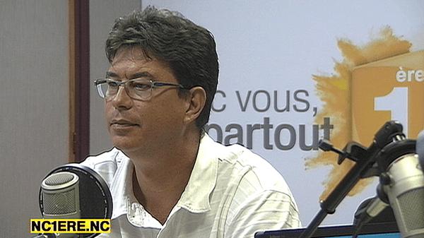 Thierry Santa