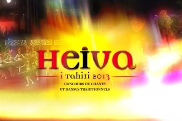 Heiva 2013