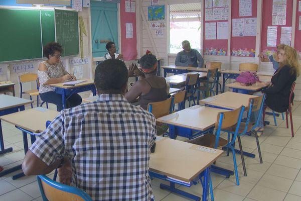 Enseignants
