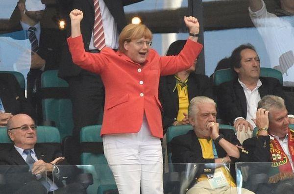 Angela Merkel Allemagne-Portugal