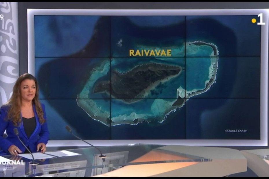 Les infirmiers de Raivavae prennent soin des malades quarantaine - Polynésie la 1ère
