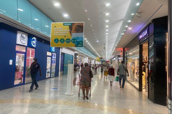 Réouverture des galeries commerciales de Destreland et Milénis : les commerçants soulagés