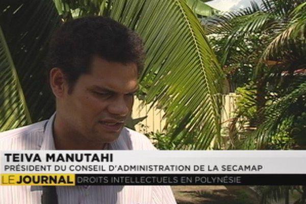 La SECAMAP, une nouvelle société se créé pour protéger les artistes locaux