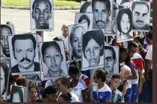 A Cuba, chaque 6 octobre, on se souvient des victimes de l'attentat terroriste du vol 455 de la compagnie Cubana Aviacion.