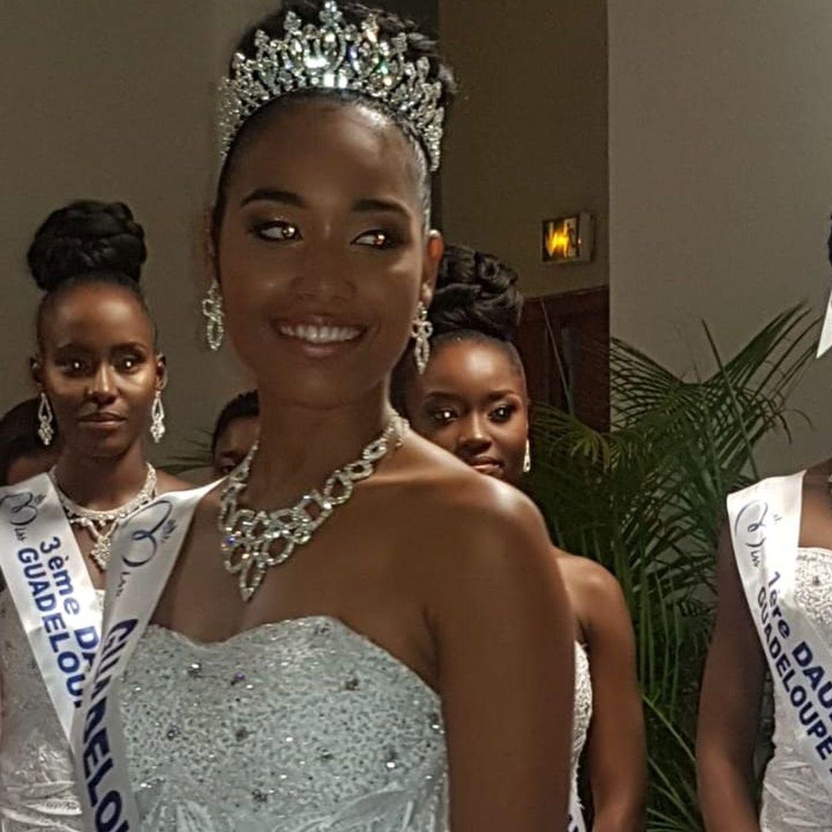 Clémence Botino en lice pour le titre de Miss France 2020