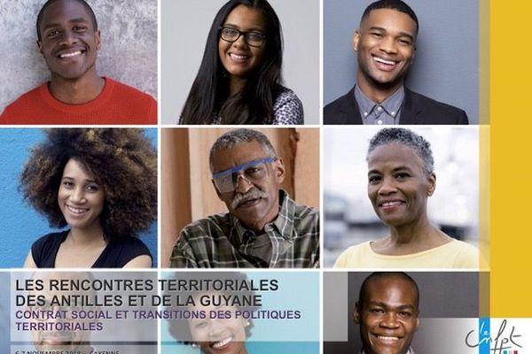 Rencontres Territoriales Antilles Guyane