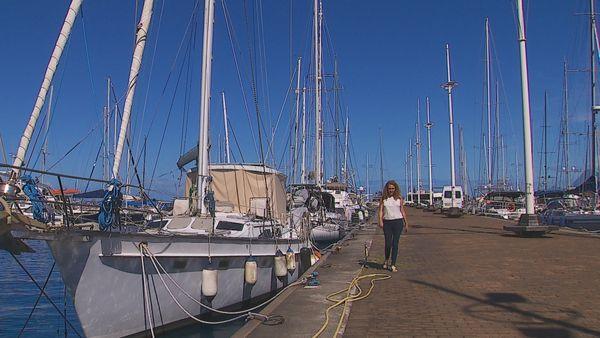 Avant de repartir, le charter nautique et la croisière attendent la reprise de l'aérien