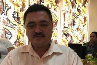 Ronald Teariki, nouveau maire de Te'avaro
