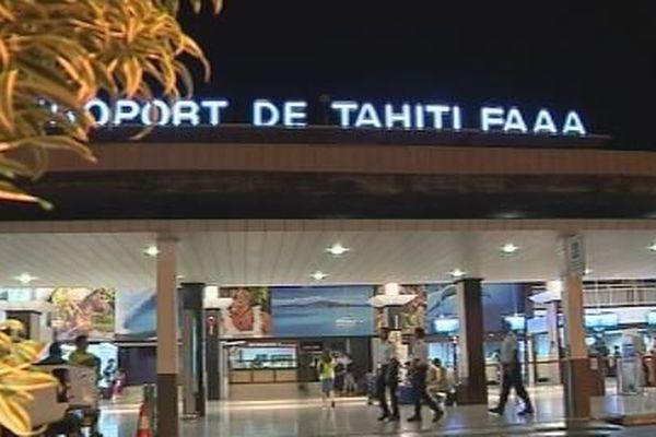 Aéroport de Faa'a