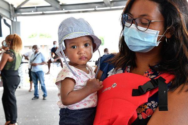 L'association « La Ribambelle » lance un appel au don pour soigner la petite Kaloy