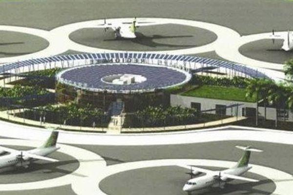 Guadeloupe aéronautique