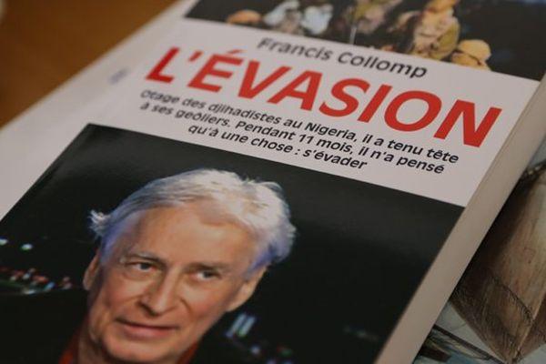 """""""L'Evasion"""", récit de Francis Collomp"""