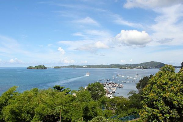 La tension monte à Mayotte après l'annonce de la gratuité du visa entre l'île et les Comores