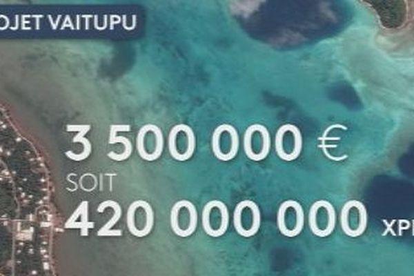 Infog projet Vaitupu