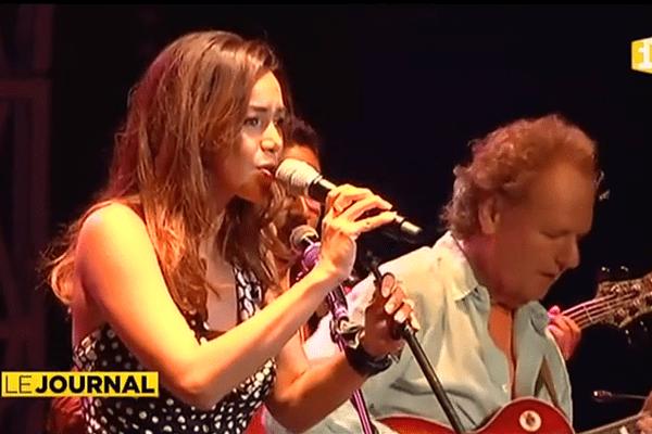 Lee Ritenour : 2 concerts exceptionnels à Tahiti.