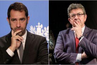 Christophe Castaner et Jean-Luc Melenchon seront en Guyane dans les prochains jours.