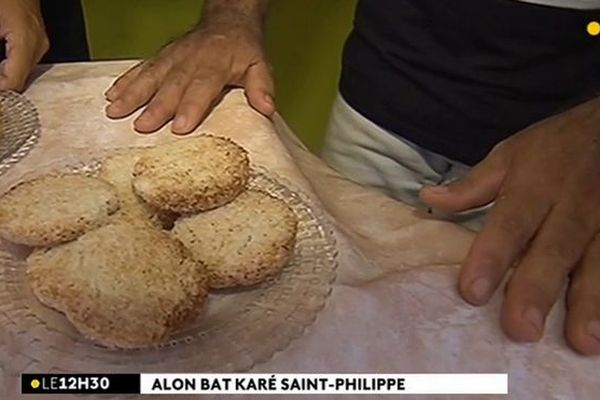 Alon Bat'karé : découverte de la crème maronèr