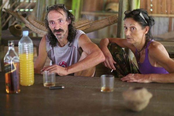 Horizons chimériques - Le FIFO chez vous - Lundi 1er février à 21h50 sur Polynésie 1ère