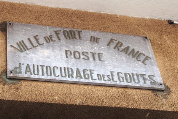 Station autocurage odyssi fdf
