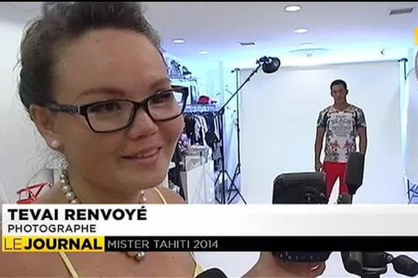 Mister Tahiti : 10 concurrents pour un titre