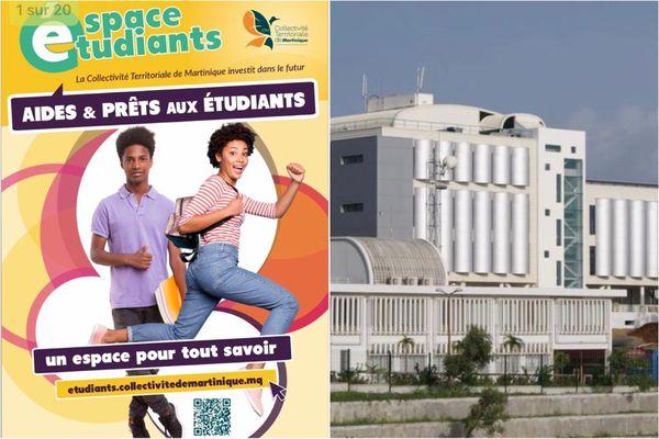 Aides / prêts / étudiants / université