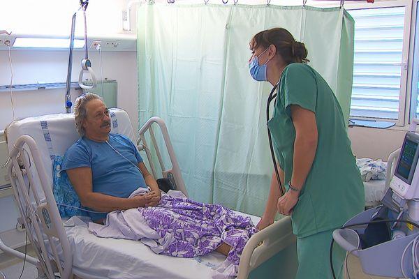 Paroles de patients hospitalisés
