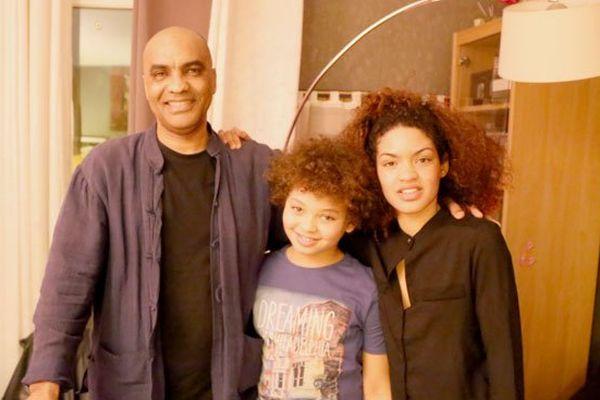 Famille Adélaïde