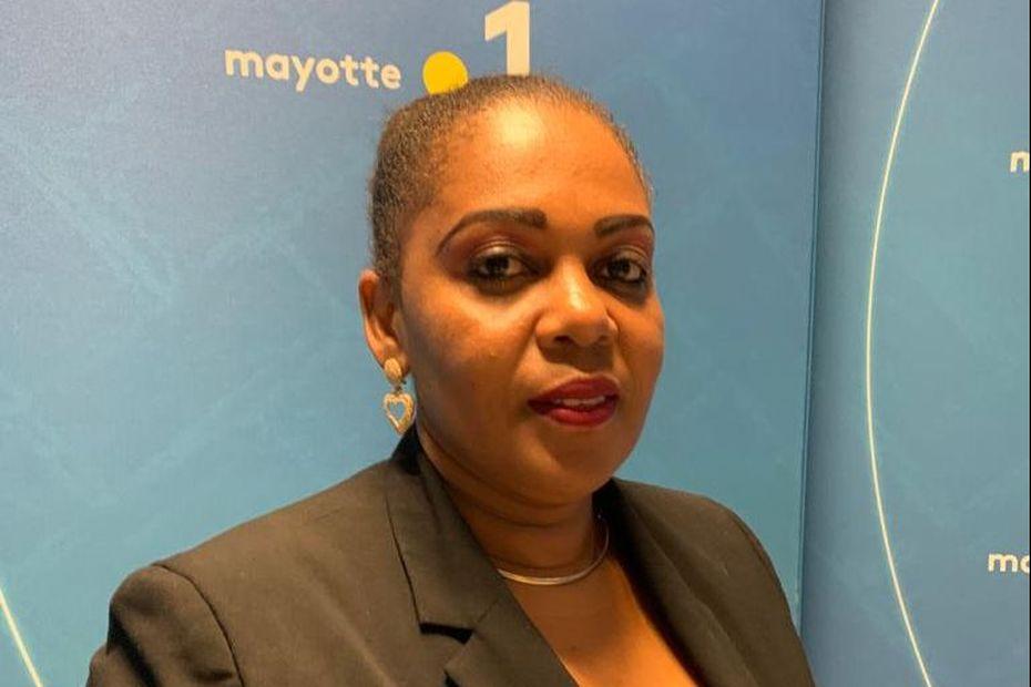 Elections Municipales 2020 : Echati Moussa Mroivili est candidate LR à Koungou - Mayotte la 1ère