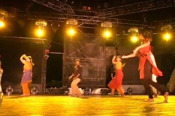 20141021 Danse Indienne