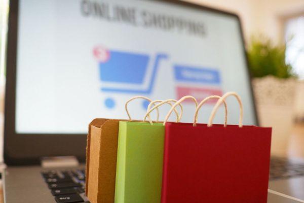 Shopping / achat en ligne