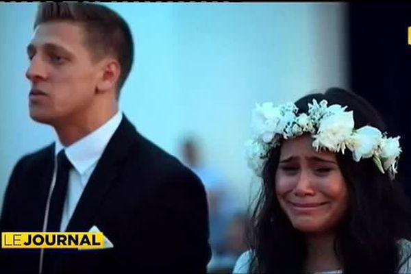Mariage en Nouvelle-Zélande : Ils se disent oui avec un Haka