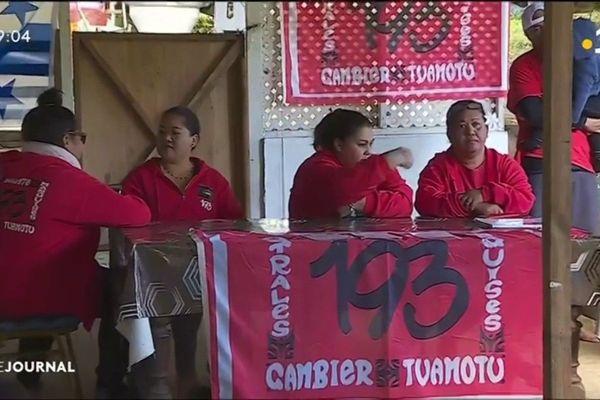 Nucléaire : les habitants de Mangareva se sentent lésés