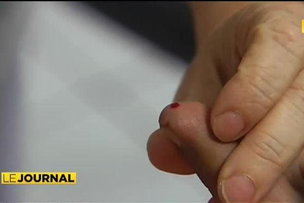 Diabète  les questionnaires de santé préférés aux tests de dépistage