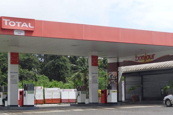 Grève carburant : les stations seront fermées ce jeudi