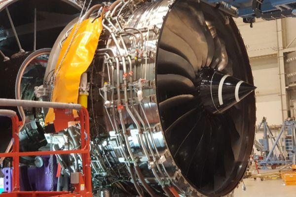 moteur airbus