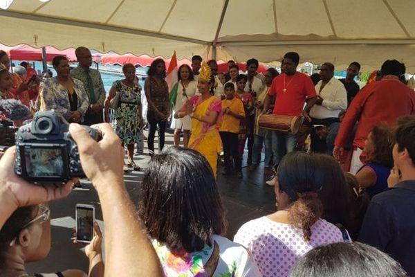 165 ans d'intégration indienne en Guadeloupe