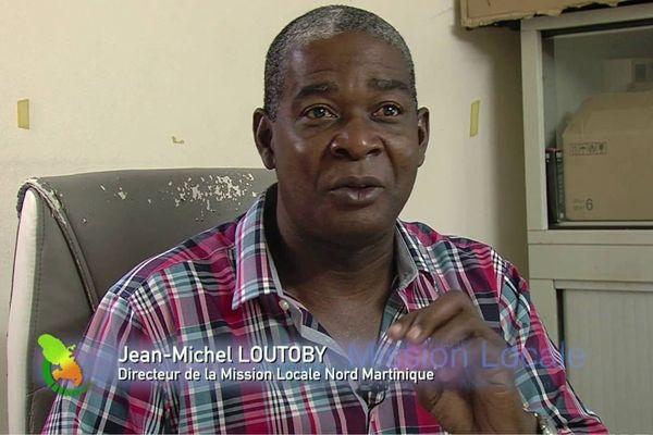 Jean-Michel Loutoby